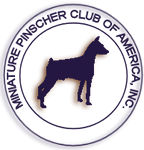 Miniature Pinscher Club of America